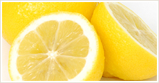 瀬戸内産レモン